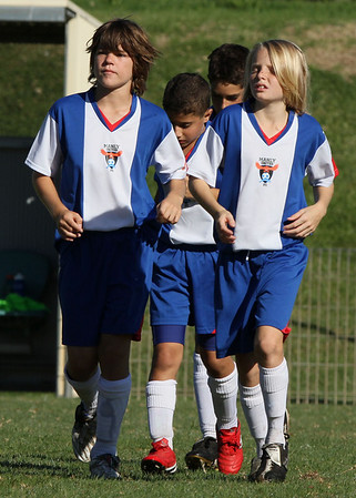 2010 0418 - Riley Kilpatrick - Manly Utd U11