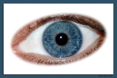 Quels beaux yeux