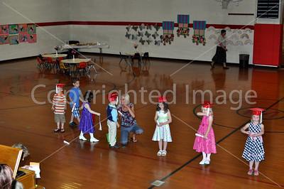 Humpty Dumpty Pre-School Graduation 2012