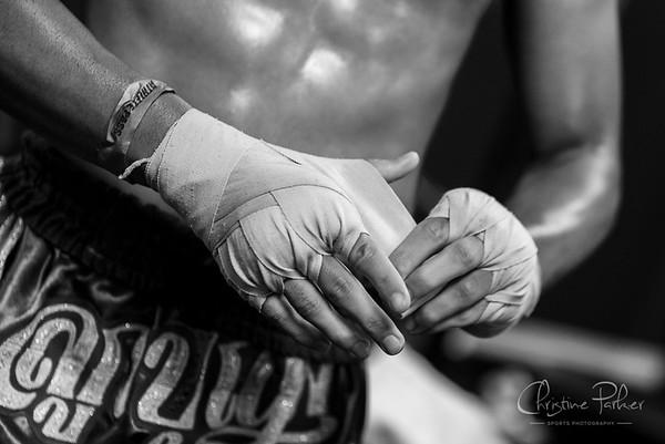 Gloves Up