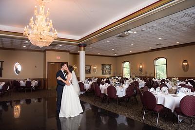 Steve & Lauren's Memorial Weekend Wedding