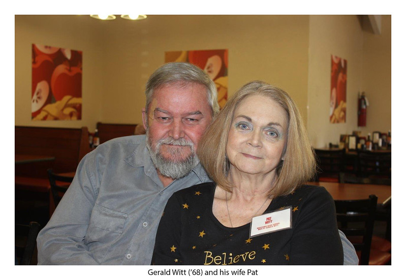 Gerald Witt '68 and his wife, Pat.jpg
