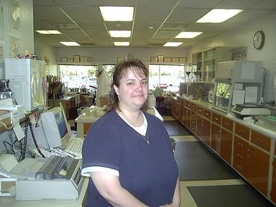 Delta Pathology - March 27, 2001