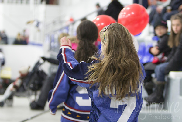 Novice C : Tournoi Repentigny