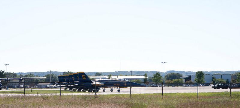 Traverse City Air Show 2010