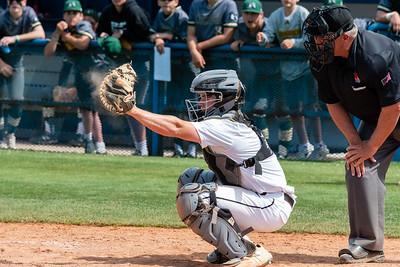 CCS Baseball State 2021