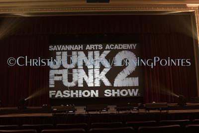 Junk 2 Funk  Thurs, Jan 28, 2016
