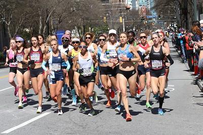 2020 U.S. Olympic Marathon Trials