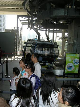 Hong Kong 27.Nov, 08