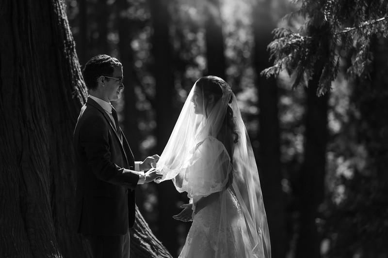 Cadi & Nathan - Vancouver Wedding