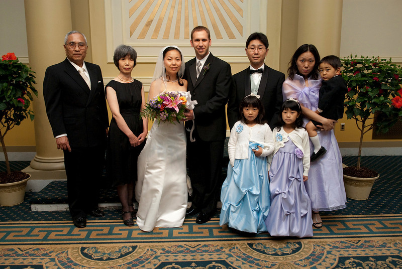 Tomoko & Adam - June 6th 2009 - Tremont Grand
