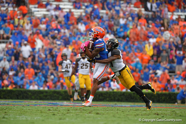 Florida Gators Football vs Missouri QUICK GALLERY  10-15-2016