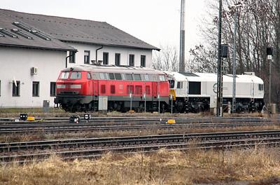 DB Class 225