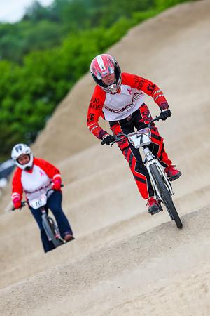 WEBER BMX