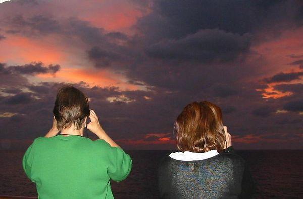 Photo Caption Contest #1 - Spring Trip Cruise