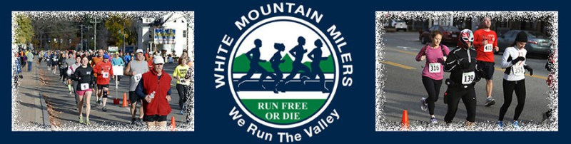 2017 White Mountain Milers Half Marathon