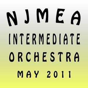 NJMEA-Intermediate Orchestra