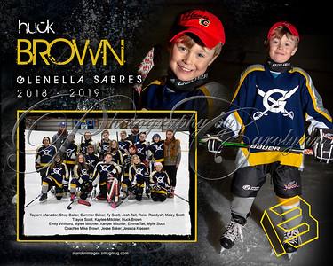 2019 Glenella Hockey