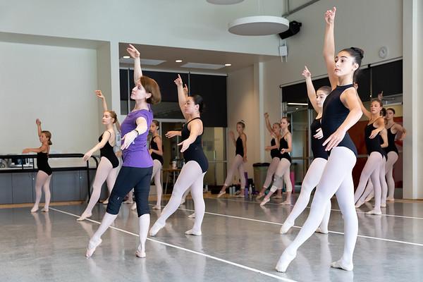 2019 Ballet Sun Valley Festival