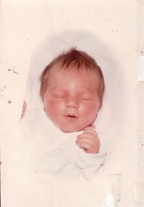 TJ & Teresa - Early Years