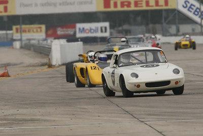 No-0704 Race Group 2 - Vintage Production