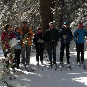 January 25 Sunday Hike