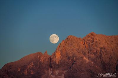 Alpspitze 2013