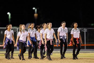 Dance Team Chantilly 11/14/14