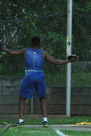 Union County Championship 5-17-2012
