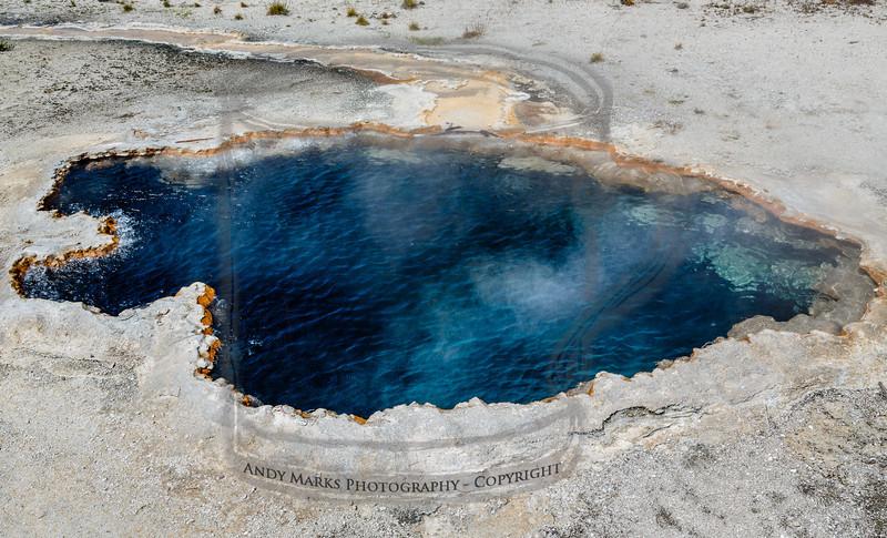 Yellowstone - 2012