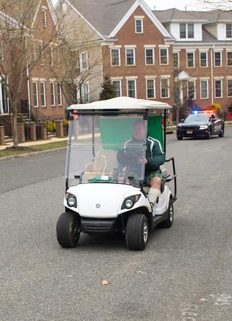 Rville St. Patricks Day Parade