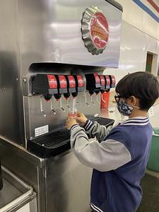 2021.02.21 Galcos soda store excursion