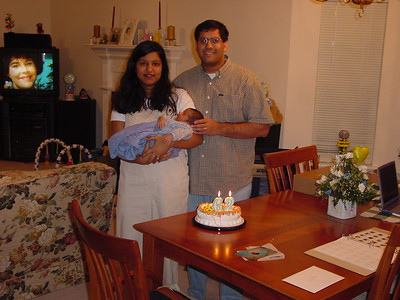 01-2001 Sanjeev Birthday