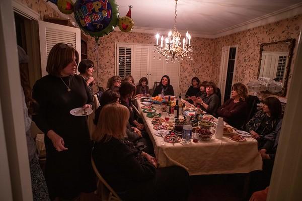 Chava's Birthday