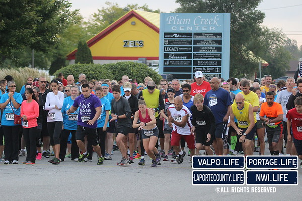 Franciscan Omni Health & Fitness-Schererville Anyone Can Do A 5k
