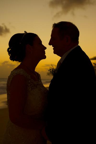 Sea Breeze Hotel Wedding