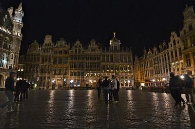 Belgium May 2012