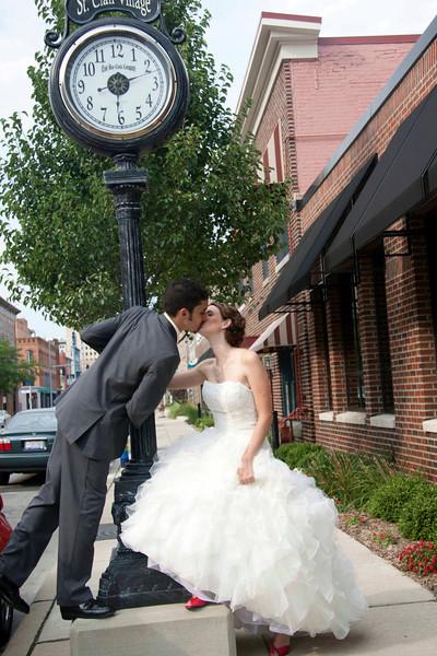 Sara & Joshua After Wedding