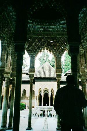 Honeymoon-Granada