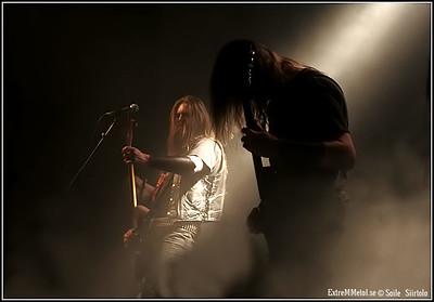 KAAMOS - Mondo Metal Fest 27/1 2006