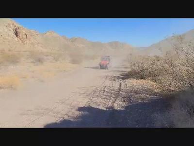 1/9/21 Eldorado Canyon ATV Tour