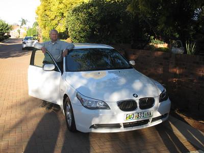 80 BMW 523i