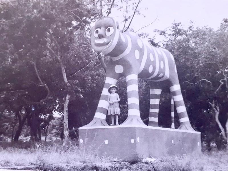 Dundo - Aldeia do Museu 1958/59