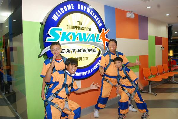 Club Ultima, Cebu 2009