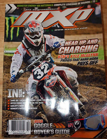 Sept/Oct Issue 2009