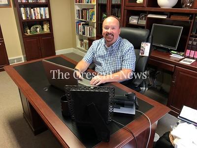 07-16-18 NEWS Pastor John Schlicher, TM