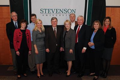 Stevenson Awards 2015