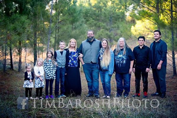 Hurlburt Family | 2019