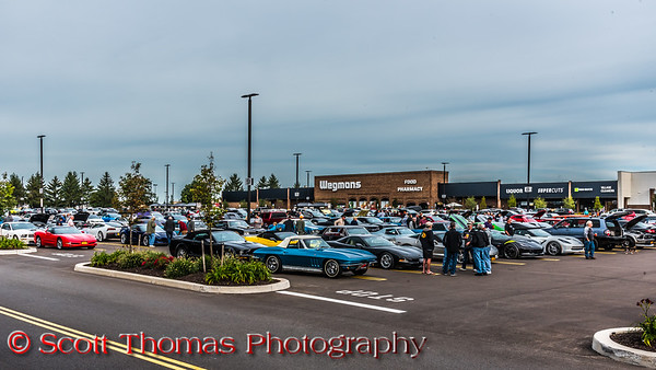 Car Shows and Events