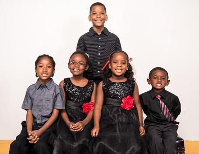 10/22 Family Photo Shoot